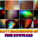 Overlays Background Effect free Download